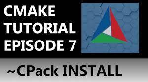 CMake Tutorial EP 7
