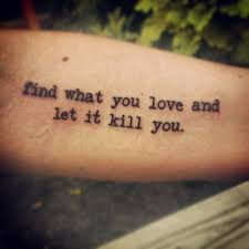 Quote Tattoos For Guys 20 Stunning 24 Best Tattoo Images On Pinterest Tattoo Ideas Ink And Tattoo