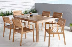 Cheap Outdoor Dining Furniture Sydney