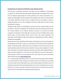 the best ways for english essay writing travelsmaps com ®  importance of reviews to best essay writing