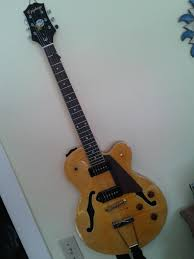 poor sounding epiphone wildkat the gear page