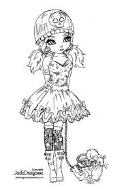 89 Best Coloring Pages People Figures Boy Images On