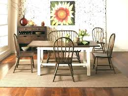 french dining room sets nch dining table vintage provincial room set design ideas country round and
