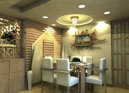 modern dining room wall decor. Modern Minimalist Dining Room Wooden Wall Decoration Ideas Decor