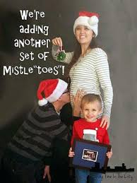 Christmas Birth Announcement Ideas Christmas Baby Announcement Ideas Roll With Whatever Mood Your Baby