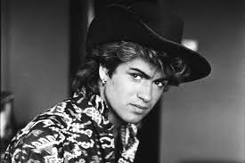 george michael 1980s. Contemporary 1980s The Homberg U2013 It Wasnu0027t A Staple Like The Closecropped Beard And Singular  Earring But This Bohemian Hat Was Prominent In George Michael Style Guide Intended 1980s N