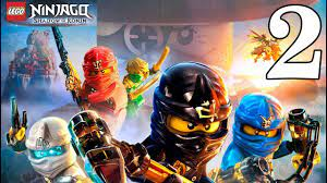 Lego NinJaGo - Lego NinJaGo Possession Full Game - Lego gameplay - Fun Kids  Games For Kids - YouTube