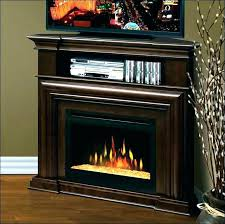 large electric fireplace with mantel mantles fireplaces packages extra