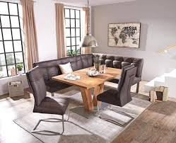 Eckbank Mit Tisch Und Stühle Moderne Esszimmer Stühle Und