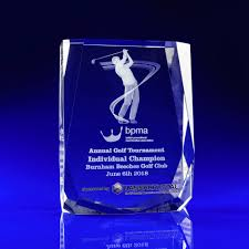 golf trophies and gifts for your brand