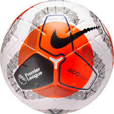 Amazon.com : Nike Premier League Merlin Official Match Soccer Ball : Sports  & Outdoors