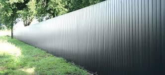 Aluminum Privacy Fence Wood Privacy Fence Aluminum Gate Aluminum