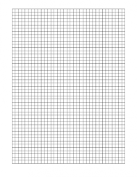 Math Printable Graph Paper Free Template In Pdf Word 01 Best