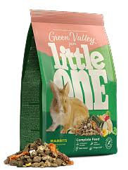 <b>Корм Little One</b> купить в интернет-магазине «Мир корма». Цены ...