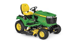 John Deere Lawn Tractor Comparison Chart Riding Lawn Mower X730 John Deere Us