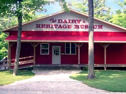 Gay lee dairy museum