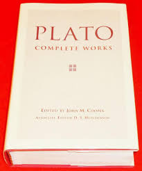 complete works of plato amazoncom plato complete works 8601200419900 plato induced info