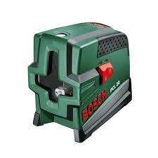 <b>Лазерный уровень</b>/<b>нивелир</b> Bosch PCL 20 – интернет-магазин ...
