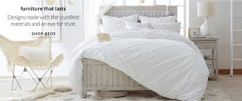 White bed sheets twitter header Cream Colored Shop Now Teen Bedding Furniture Decor For Teen Bedrooms Dorm Rooms Pbteen