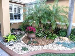 rock garden ideas for small front yard beautify your home with landscaping  ideas for front yard