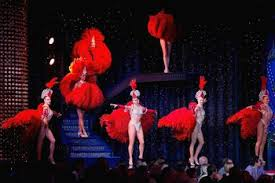 Review Of Lido Cabaret In Paris France