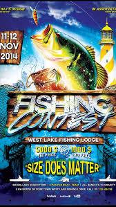 Fishing Tournament Flyer Template Fishing Tournament Poster Fishing Tournament Fish Fishing