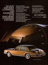 17 best images about lincoln continental cars limo 1983 lincoln continental