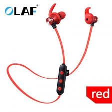 <b>OLAF</b> Bluetooth <b>Headset</b> Sports Bass <b>Wireless</b> Stereo <b>Earphone</b> ...