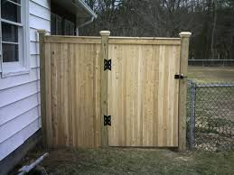 Fine Wood Fence Gate Plans Simple Ideas Wooden Gates Intended Decor