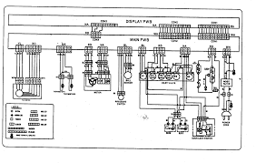 wiring diagram front load washer electrical drawing samsung washing washing machine wiring diagram datasheet at Washing Machine Wiring Diagram