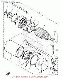 Yamaha xj750 seca engine parts diagram wiring library