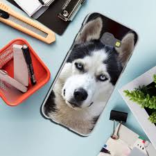 Lavaza Husky Puppy cute Dog Phone Shell ...