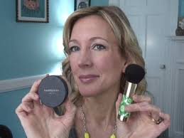 pics of best mineral makeup for over 50 skin