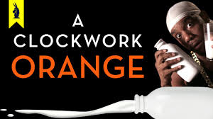 a clockwork orange thug notes summary analysis