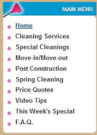 household cleaning companies san francisco house cleaning service adriana cleaning
