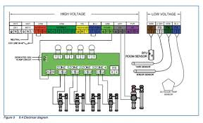 expanding from 4 to 6 zones redux here is a wiring diagram of the logamatic and a controller