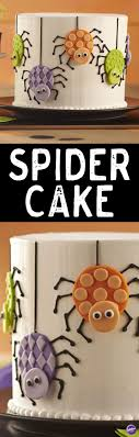 Halloween Bundt Cake Decorations 1000 Ideas About Halloween Cake Decorations On Pinterest