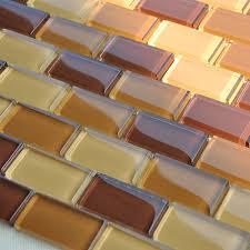 glass mosaic tile sheets crystal glass tile brick kitchen backsplash tiles mosaic glass designs bathroom wall