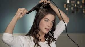 Nespoutané Vlasové Vlny Jak Si Udeláte Vlny Vlasy A účesy 5