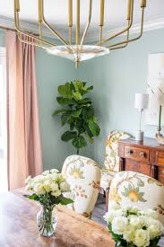 Light Blue Room Paint Dove Hill Project Airy Dining Room Reveal Project Dove