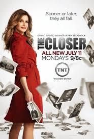 ������ / The Closer 1-7 ����� �������� ������