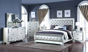 glass bedroom furniture with mirrored dresser mirror black sets glass bedroom furniture