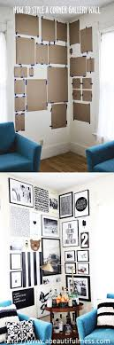 Wall Decor In Living Room 17 Best Ideas About Corner Wall Decor On Pinterest Dream Collage