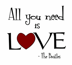 Beatles Quotes Love Best Love Quotes Just Short Of Crazy