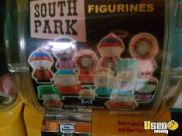 South Park Vending Machine Toys Mesmerizing Tomy Gacha Bulk Toy Capsule Vending Machines For Sale In California