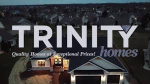 model home trinity home builders