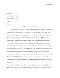 u s history primary source essay studypool