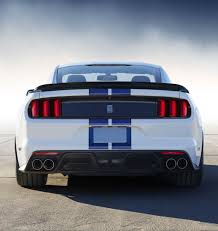 2018 Ford Mustang Shelby GT350 Sports Car | Model Details | Ford.com