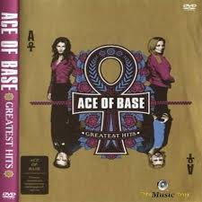 Dts Ace Of Base Greatest Hits 2009 Dvd Video 5 1