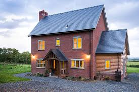 shining design building a house plans uk 5 low cost self build